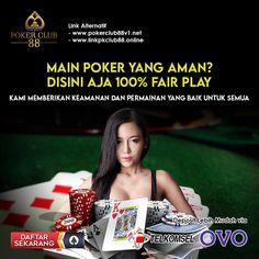 Pelayanan Deposit Terbaik Hanya Ada Di Situs pokerclub88